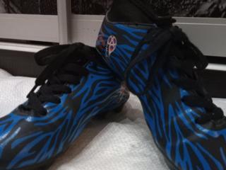 БУТСЫ НОВЫЕ!!! Продажа обуви для занятием спорта, футбола