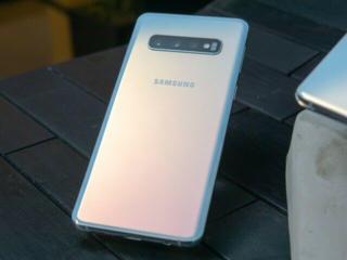 Cмартфоны Samsung, новые и б/у, от Mobile Market