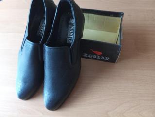 Распродажа мужских туфель.