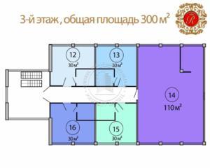 в бизнес-центре класса Premium Club Royal Park Вы можете арендовать ..