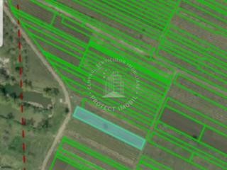 constructii situat in or.Durlesti intro zona verde.Suprafata este de .