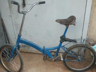 """Продам складной велосипед типа Десна, колеса 20"""", дешево"""