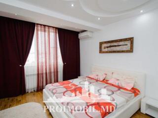 Spre chirie se oferă apartament în bloc nou, Centru, str. Albișoara. .