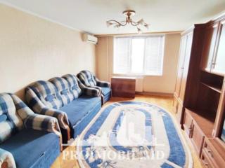 Spre chirie se oferă apartament în bloc nou, Centru, str. Grădinilor.