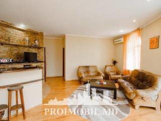 Spre chirie se oferă apartament în bloc vechi, Centru, str. Tighina. .