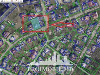 Spre vînzare se oferă teren pentru construcții, situat în Centru, ...
