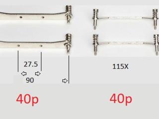Крепления под кулер, бэкплейт, кольцо (2066/2011/1200/115Х/AMD/AM4).