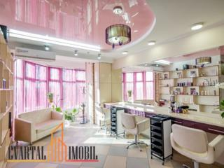 Se oferă spre vânzare afacere activă – Salon de frumusețe !!! ...