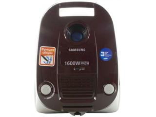 Продаётся новый пылесос Samsung VCC4141V3E/SBW