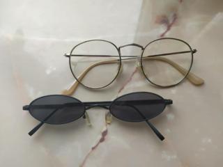 Продам очки в хорошем состоянии