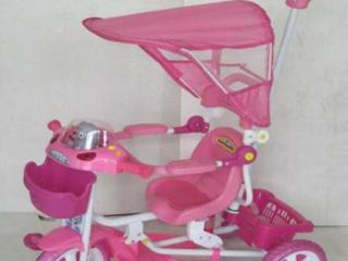 Tricicleta pentru copii in stare foarte buna.
