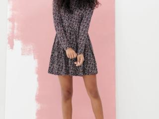 """Платье из европейского магазина """"Cropp"""""""