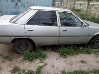 Mitsubishi Galant 1986г на разборку частями.
