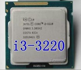 Продажа или обмен проц на охлаждение i3 3220