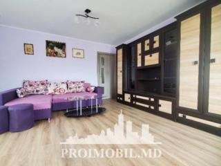 Spre chirie se oferă apartament în bloc nou, Buiucani, str. Gh. ...