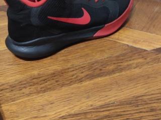 Продам оригинальные Nike Precision 3 Black Red