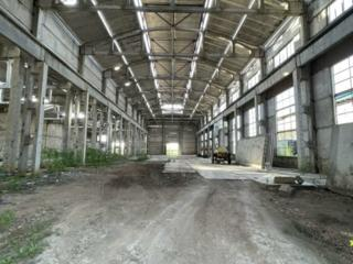 Продажа производственно-складского комплекса