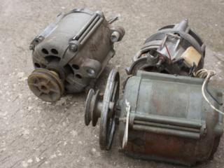 КУПЛЮ любые электродвигатели от самого маленького до самого большого.