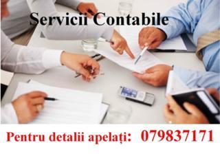 Servicii de contabilitate Balti si nordul tarii
