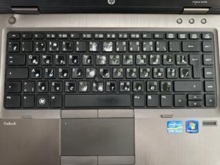 Ноутбук HP ProBook 6460b Core i5.,ОЗУ 6Гб/320Gb+SSD120Gb