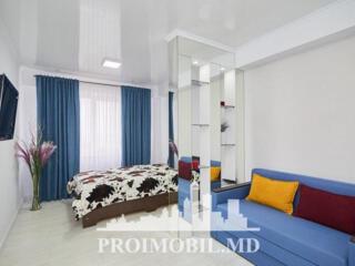 Spre chirie se oferă apartament în bloc nou, situat la etajul 13 din .