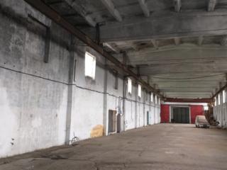 Продается склад 1158 кв. м. с. Красное, трасса М-14, удобный заезд