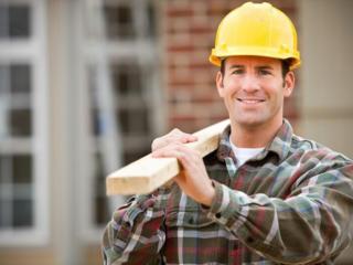 Требуются вспомогательные строители, можно без опыта работы!