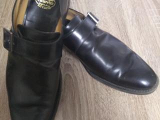 Продам Кожаные Туфли Фирмы Finsbury / church's