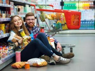 Склады крупных магазинов Германии ждут работников! 2000 евро!