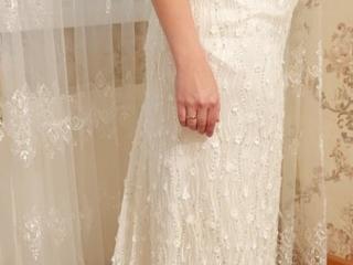 Свадебное, вечерние платья