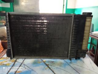 Радиатор БМВ е36. Запчасти Пассат б3, б5