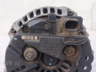 Продам Генератор Ауди А6с5 2003г BOSCH