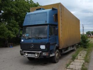 Продам грузовой Мерседес 1320,1994 года до 7 тонн.