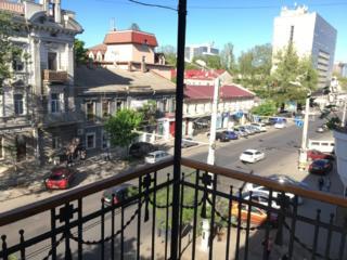 Меняю Одессу на Тирасполь