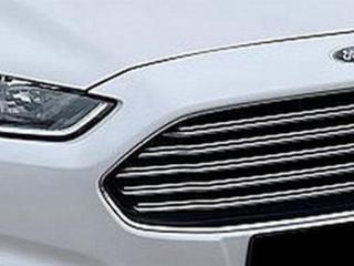 Решетка радиатора Ford Fusion 2013-