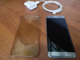 Продам Samsung Galaxy S7 Edge - 2000р.