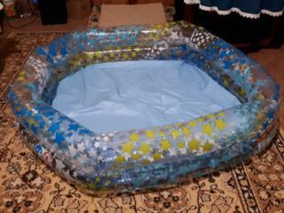 Мини бассейн для маленьких