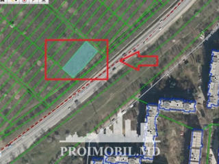 Spre vînzare se oferă teren pentru construcții, situat la Durlești, ..