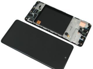 Продам дисплей для Samsung A51 (amoled)