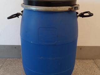 Пищевая бочка 65 литров и 48 литров