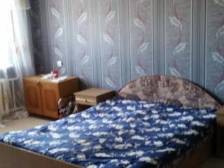 Сдаётся 3-комнатная квартира с ремонтом.