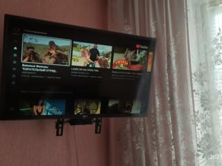LG 32 дюйма. Smart Tv, WiFi, 3D FulHd