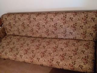 Продам диван и прочие мелочи.