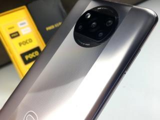 Poco X3 Pro Snapdragon 860, на 6/128 - 275, на 8/256 - 320
