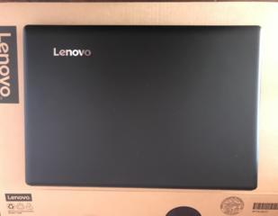 Продам ноутбук Lenovo ideapad 110-15ibr