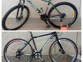 Продам Велосипеды Ardis, Formula, по лучшим ценам. Алюминиевая, стальная рама