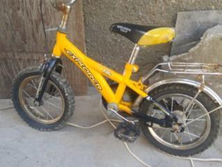 Срочно Велосипед Детский Новый