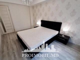 Spre chirie se oferă apartament în bloc nou, situat la etajul 2 din ..