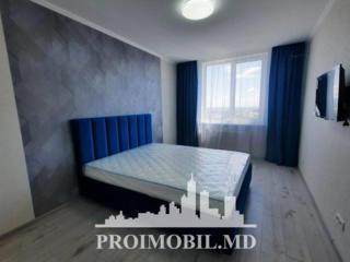 Spre chirie se oferă apartament în bloc nou, Botanica, str. Grenoble.