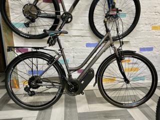Электровелосипед 36v 13ah 500w Crosser City life 28
